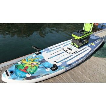 e-Paddle Family & Fishing - STRIKER