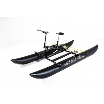 Novelo Water Bike