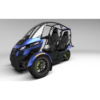 ELECTRIC MOTOR-BIKES