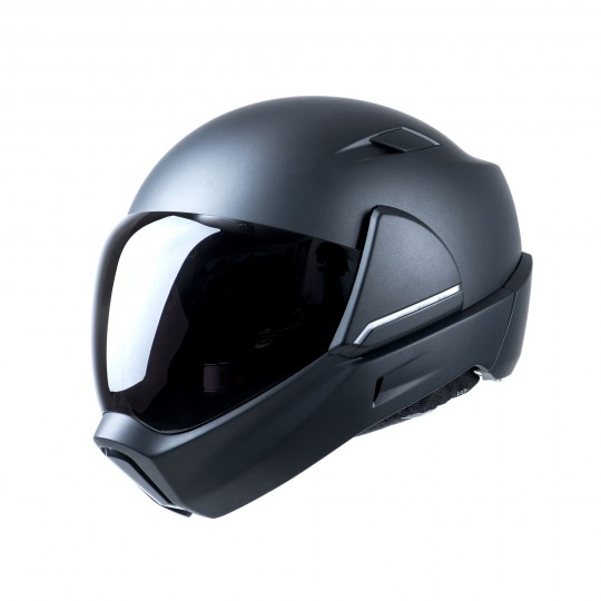 Cross Helmet X1 black