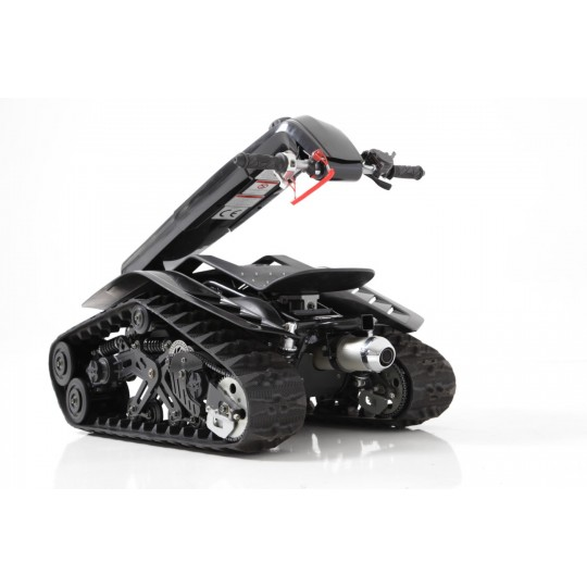 DTV Shredder 2019
