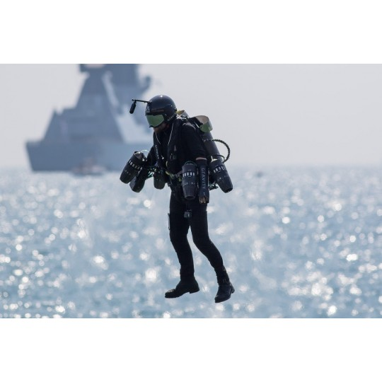 Gravity Flying Suit