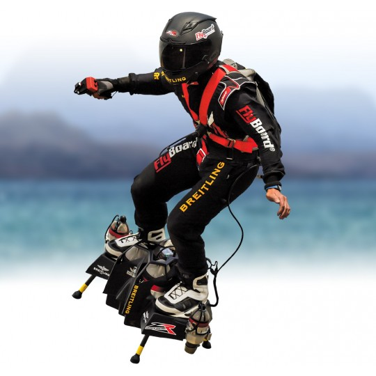 FLYBOARD AIR-     NOT FOR SALE